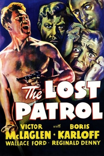 download The Lost Patrol