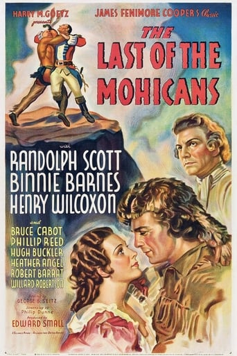 download The Last of the Mohicans 1936