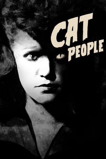 download Cat People