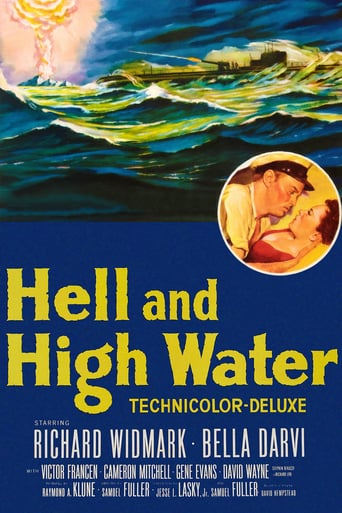 download Hell and High Water