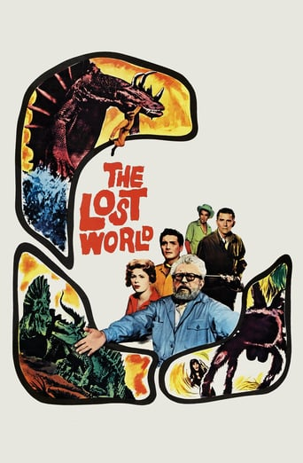 download The Lost World 1960