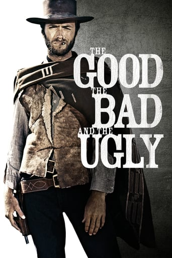 download The Good, the Bad and the Ugly