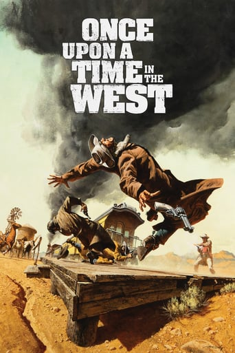 download Once Upon a Time in the West