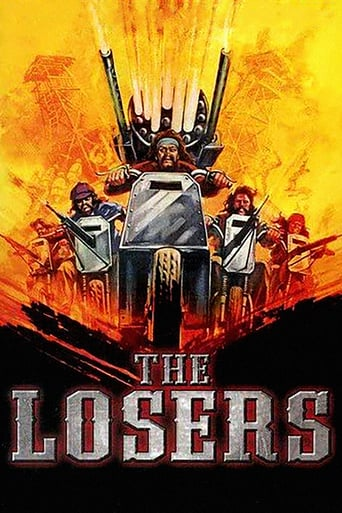 download The Losers