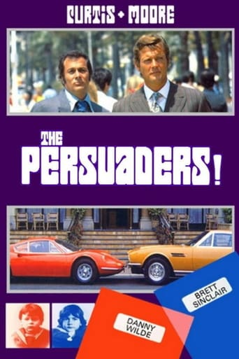 download The Persuaders!