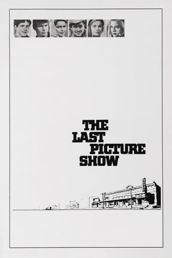 download  The Last Picture Show 1971