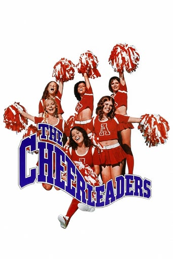 download The Cheerleaders