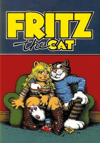download Fritz the Cat