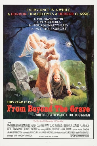 download From Beyond the Grave