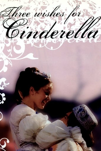 download Three Wishes for Cinderella
