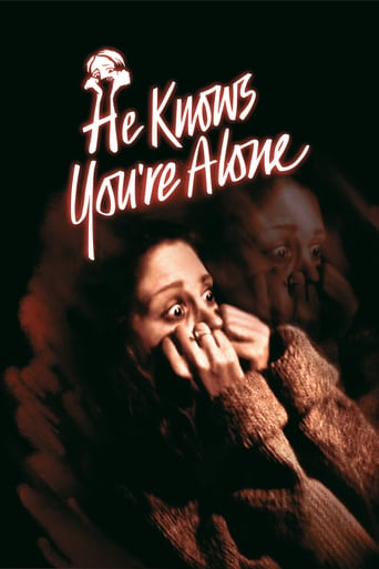 download He Knows You're Alone