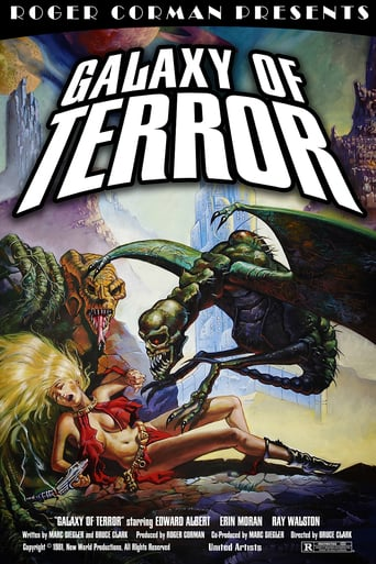 download Galaxy of Terror