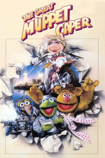 download The Great Muppet Caper