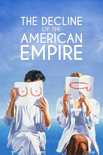 download The Decline of the American Empire