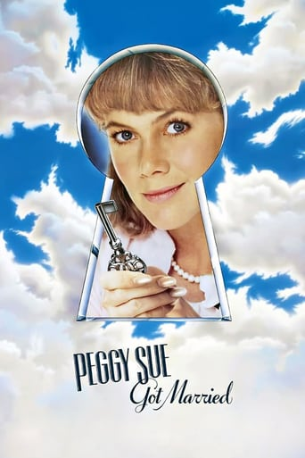 download Peggy Sue Got Married