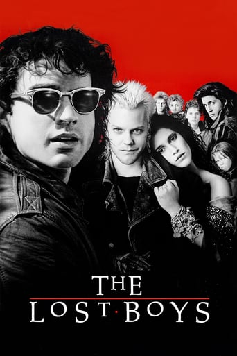 download The Lost Boys