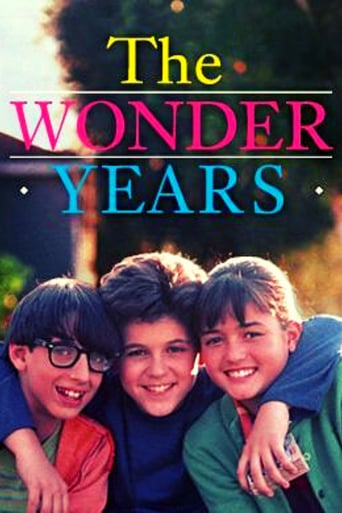 download The Wonder Years