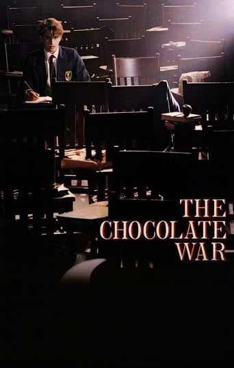 download The Chocolate War