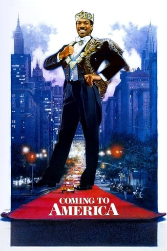 download Coming to America
