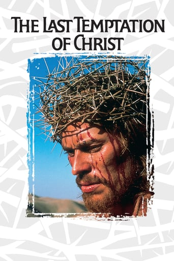 download The Last Temptation of Christ 1988