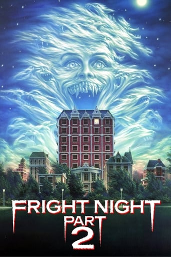 download Fright Night Part 2 1988