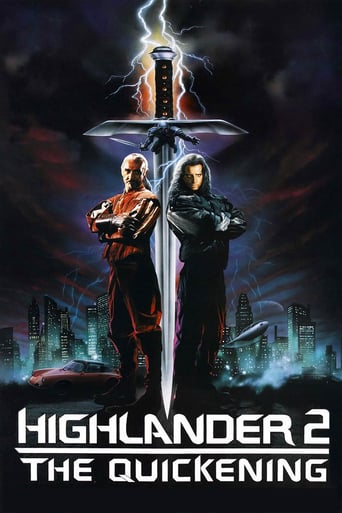 download Highlander 2: The Quickening