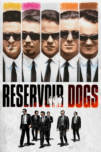 download Reservoir Dogs