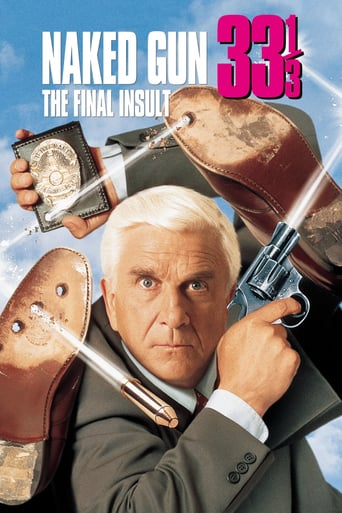 download Naked Gun 33⅓: The Final Insult