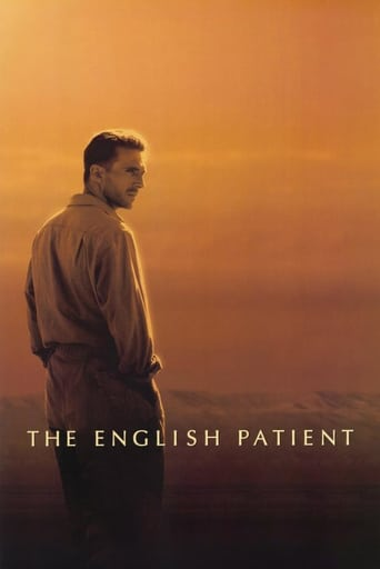 download The English Patient