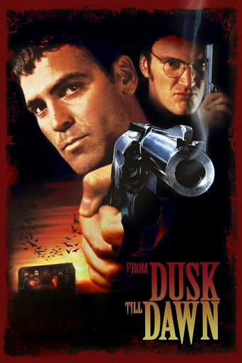 download  From Dusk Till Dawn 1996