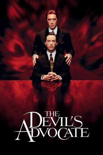 download The Devils Advocate