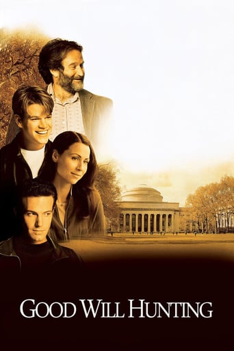 download Good Will Hunting