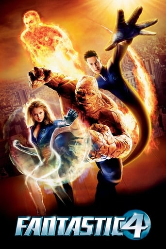 download Fantastic 4: Rise of the Silver Surfer