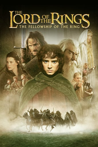 download The Lord of the Rings: The Fellowship of the Ring