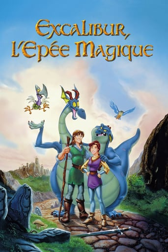 download Quest for Camelot