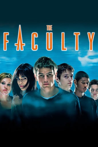 download The Faculty