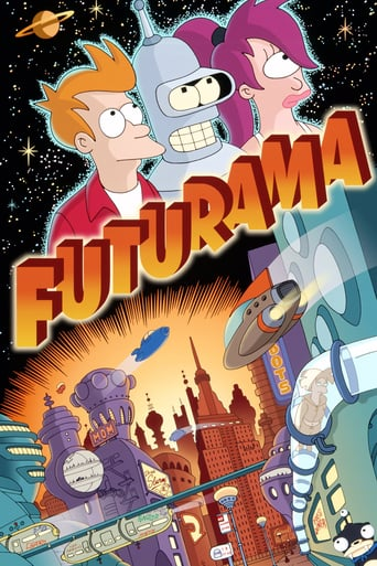 download Futurama
