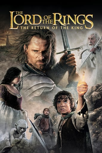 download The Lord of the Rings: The Return of the King 2003