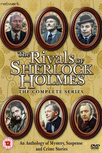 download The Rivals of Sherlock Holmes