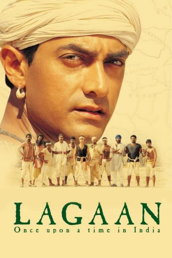 download Lagaan: Once Upon a Time in India