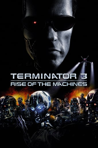 download Terminator 3: Rise of the Machines