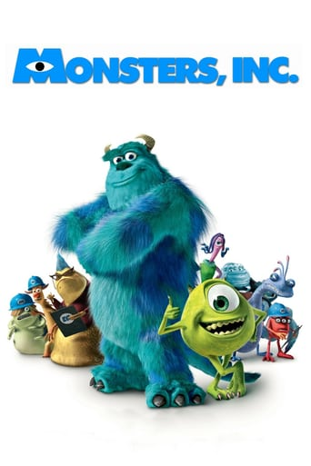 download Monsters, Inc.
