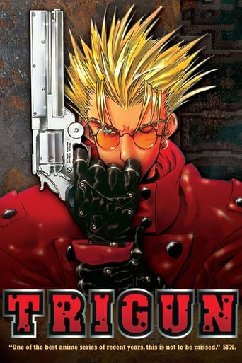 download Trigun