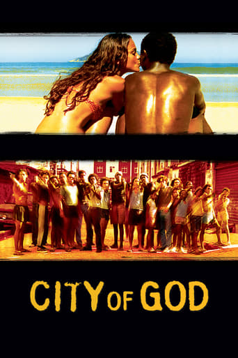download City of God