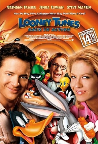 download Looney Tunes: Back in Action