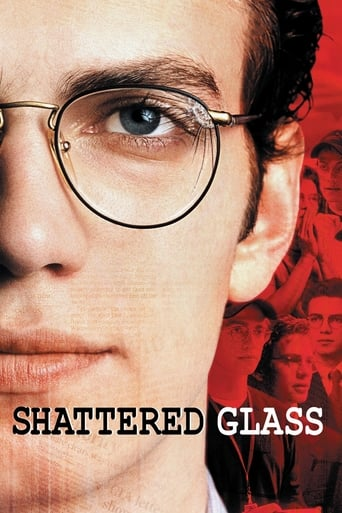 download Shattered Glass 2003