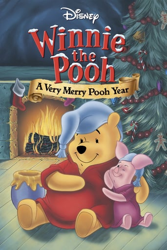 download Winnie the Pooh: A Very Merry Pooh Year