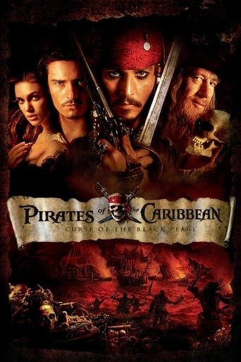 download Pirates of the Caribbean: The Curse of the Black Pearl