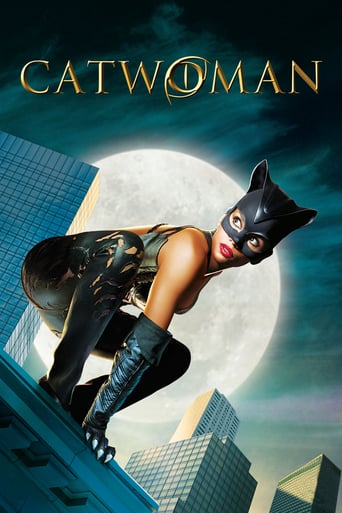 download Catwoman 2004