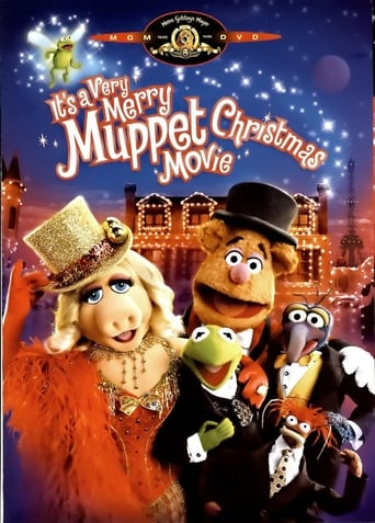 download It's a Very Merry Muppet Christmas Movie